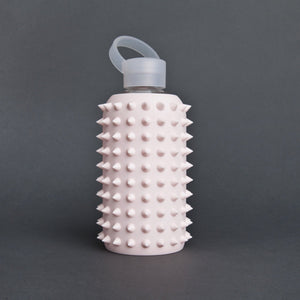Spiked Glass Bottle