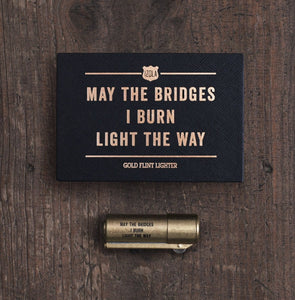Bridges Lighter
