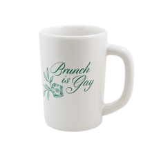 Load image into Gallery viewer, Brunch Is Gay Mug