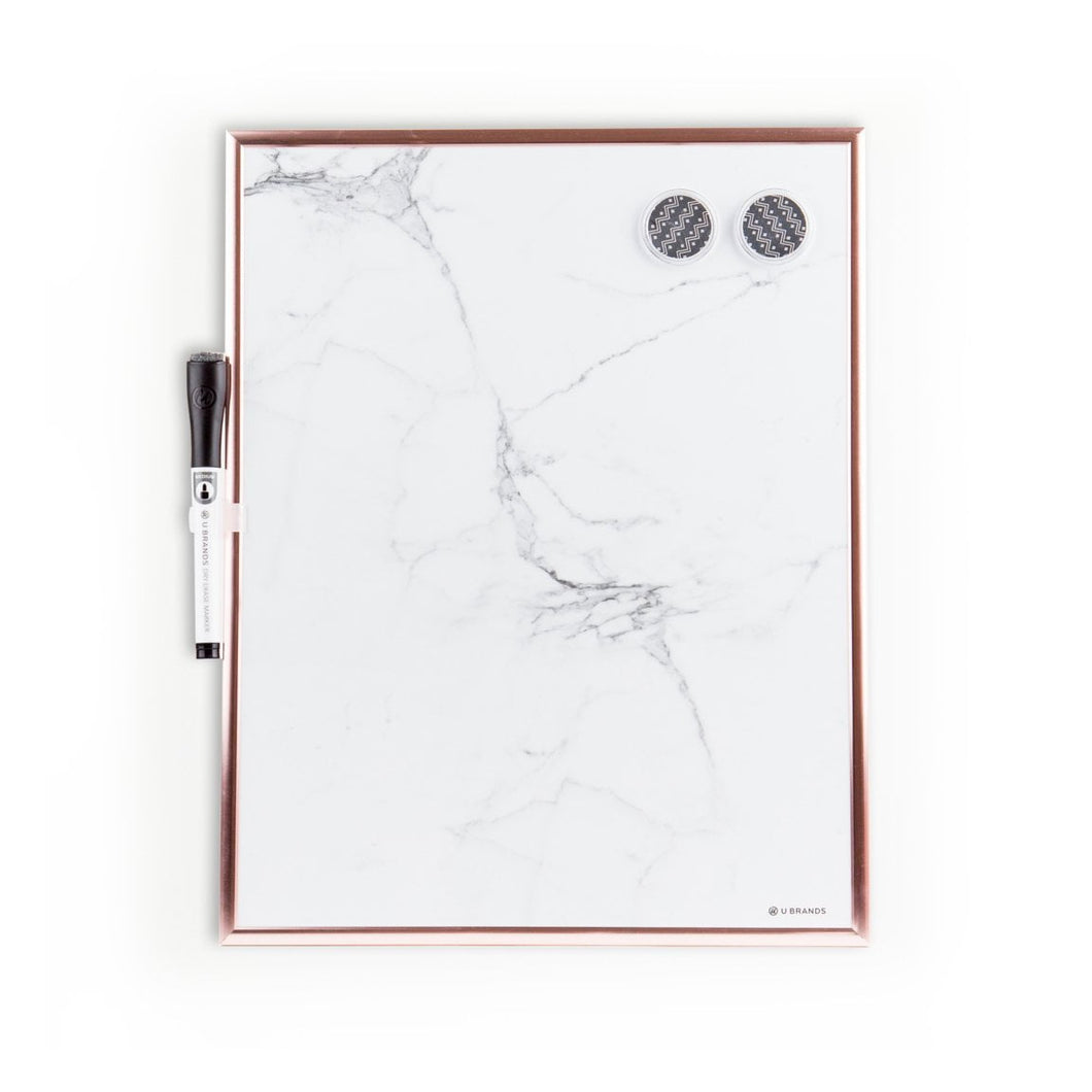 Marble Dry Erase Board