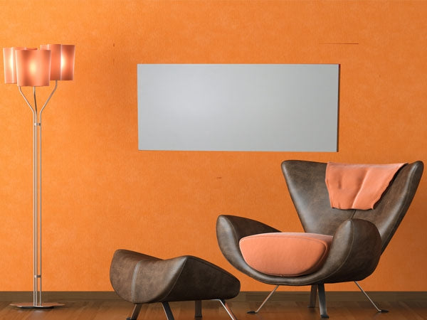 800W Aluminium White Infrared Panel