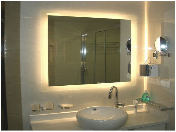 500W Titan Halo Infrared Mirror