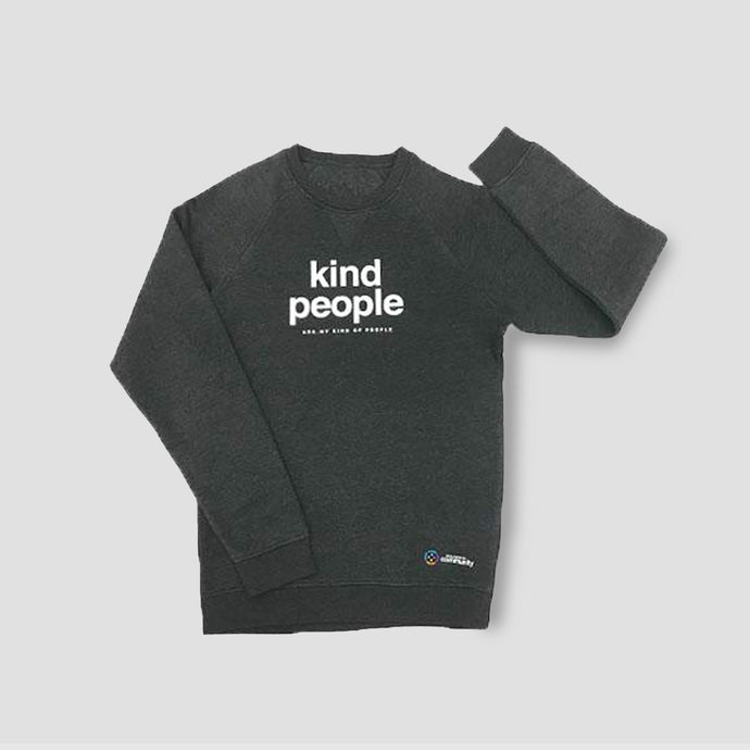 Strainprint Community Kind People Sweatshirt *Free Shipping*