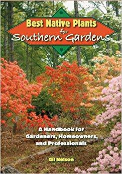 Books - Best Native Plants for Southern Gardens