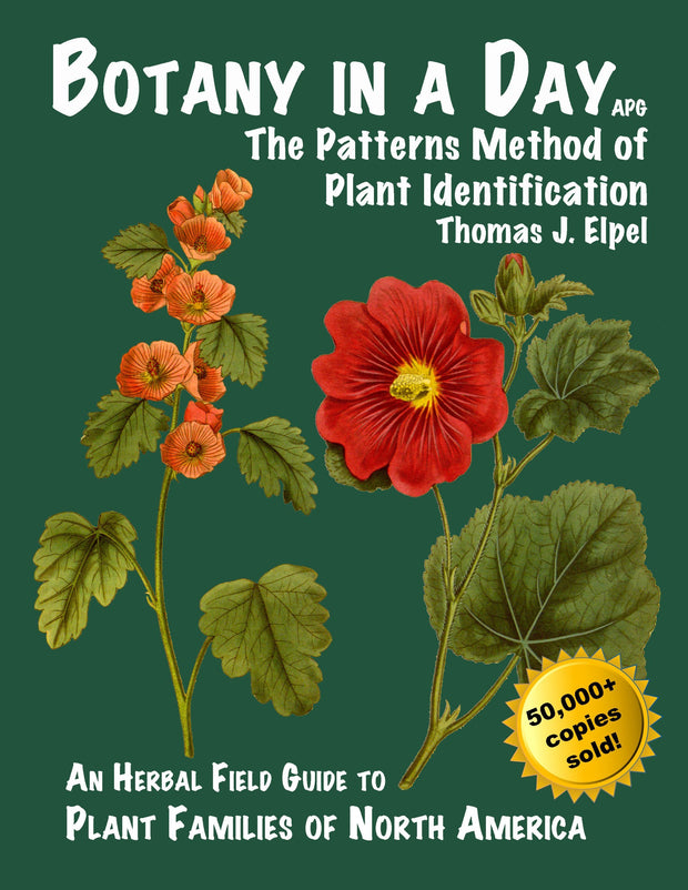 Books - Botany in a Day - Sow True Seed