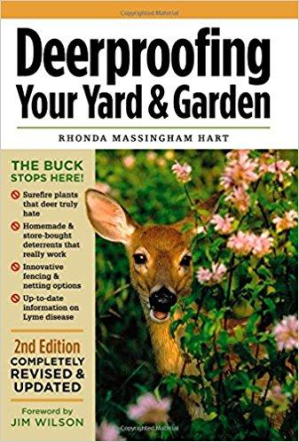 Books - Deerproofing Your Yard & Garden