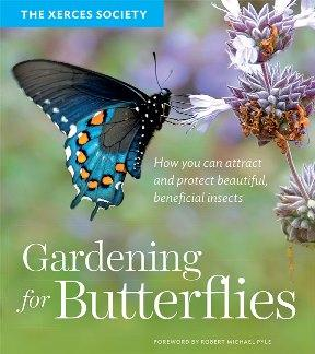 Books - Gardening for Butterflies - Sow True Seed