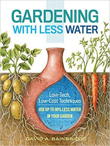 Books - Gardening with Less Water