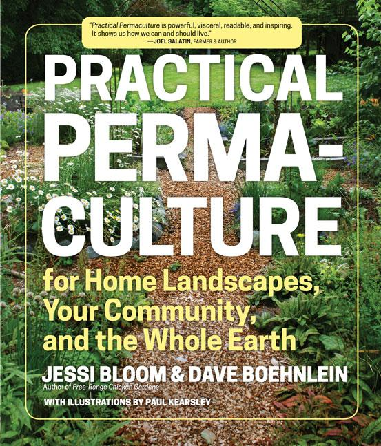 Books - Practical Permaculture - Sow True Seed