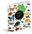Bugs!: Book of 400 reusable stickers - Sow True Seed