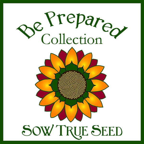 Large Collections - Be Prepared! - Sow True Seed