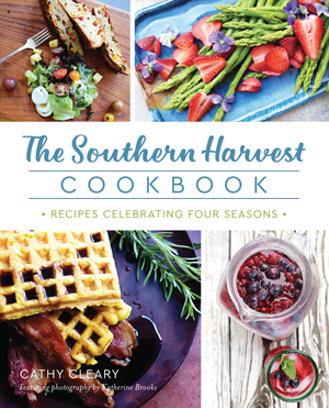 Books - The Southern Harvest Cookbook - Sow True Seed