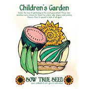 Collections - Children's Garden - Sow True Seed