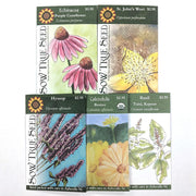 Collections - Medicinal Herb Garden - Sow True Seed