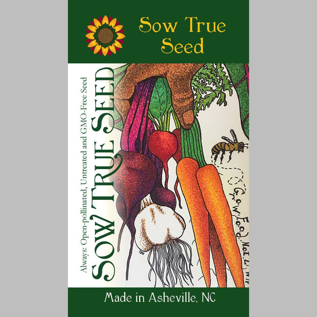 "Design Your Own - 2x3"" - Sow True Seed"
