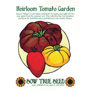 Collections - Heirloom Tomato - Sow True Seed
