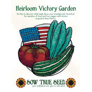Collections - Heirloom Victory - Sow True Seed