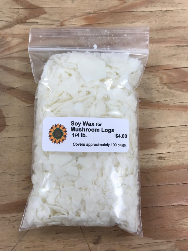 Garden Supply - Soy Wax - Sow True Seed