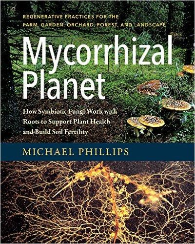 Books - Mycorrhizal Planet - Sow True Seed