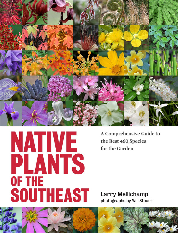 Books - Native Plants of the Southeast - Sow True Seed