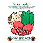 Collections - Pizza Garden - Sow True Seed