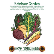 Collections - Rainbow Garden - Sow True Seed