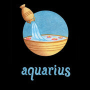 Aquarius - Zodiac Seed Packet - Sow True Seed