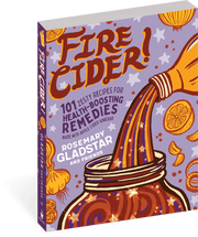 Books - Fire Cider! - Sow True Seed