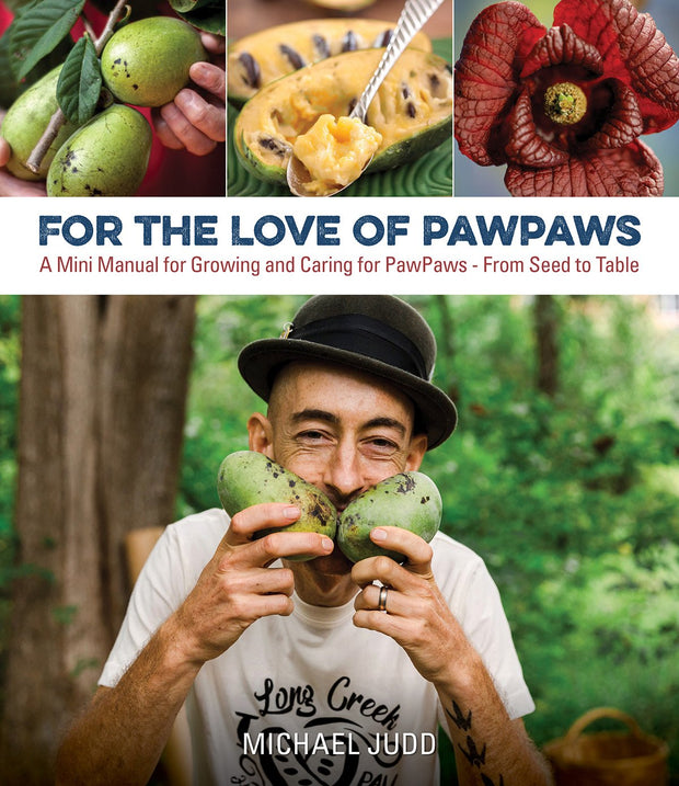 Books - For The Love of PawPaws - Sow True Seed