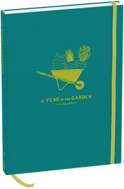 Books - Garden Journal - Sow True Seed
