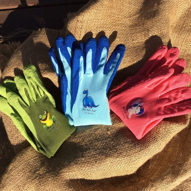 Garden Supply - Children's Gardening Gloves - Sow True Seed