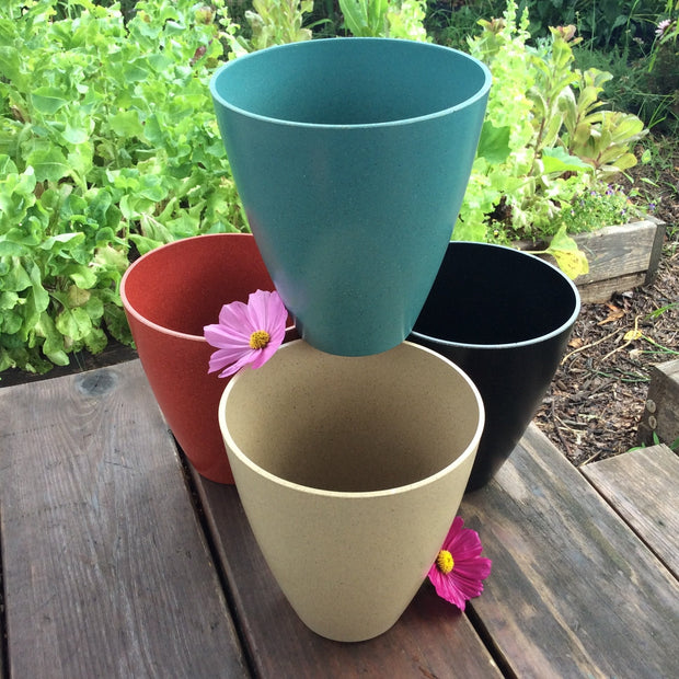 Accessories - Ecoforms - Pot - Vase - Sow True Seed