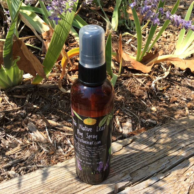 Body Care - Bug Spray - Sow True Seed