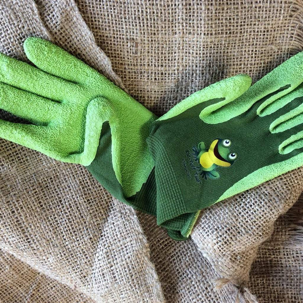 Garden Supplies - Children's Gardening Gloves - Sow True Seed