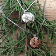Gifts - Handcrafted Necklace - Sow True Seed
