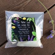 Body Care - Lavender Bath Sachets - Sow True Seed