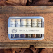 Well Seasoned Table's Essentials Sampler Collection - Sow True Seed