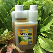 Garden Supply - Pest Control - Organic 100% Neem Oil - Sow True Seed