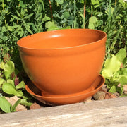 Accessories - Ecoforms - Pot - Footed Bowl - Sow True Seed