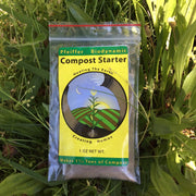 Garden Supply - Compost Starter - Sow True Seed