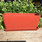 Accessories - Ecoforms - Pot - Window Box