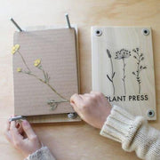 Gifts - Flower/Plant Press - Sow True Seed