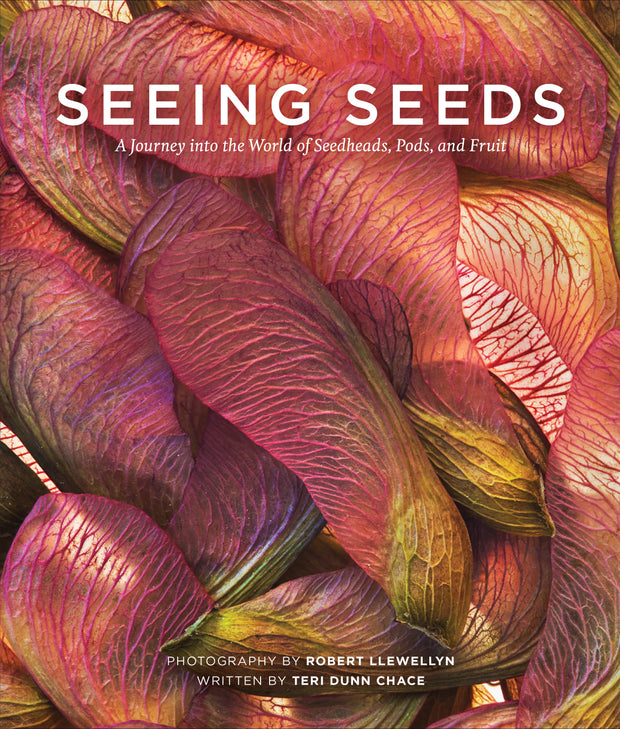 Books - Seeing Seeds - Sow True Seed
