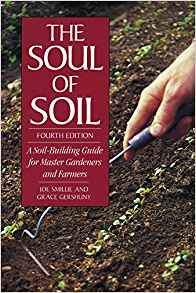 Books - The Soul of Soil - Sow True Seed