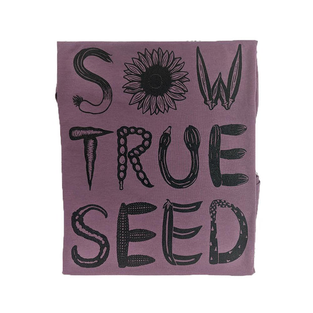 Gifts - Sow True Seed Women's Light Purple Tank Top - Sow True Seed