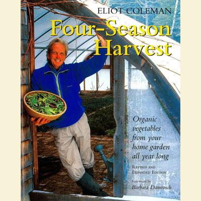 Books - Four Season Harvest - Sow True Seed