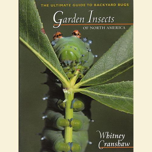 Books - Garden Insects of North America - Sow True Seed