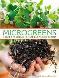 Books - Microgreens - Sow True Seed
