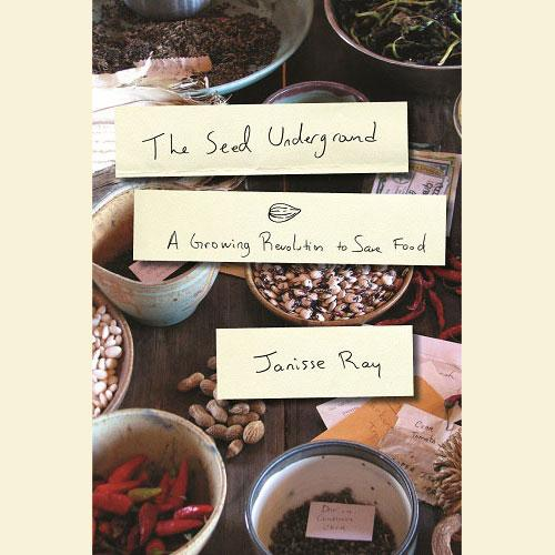 Books - The Seed Underground - Sow True Seed