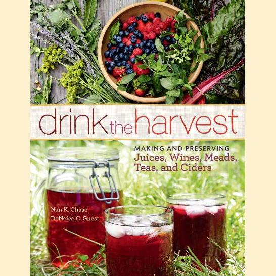 Books - Drink the Harvest - Sow True Seed